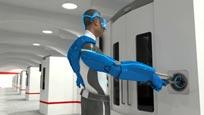 3D Animation Zukunftsvison