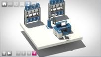 Interaktive 3D Animation